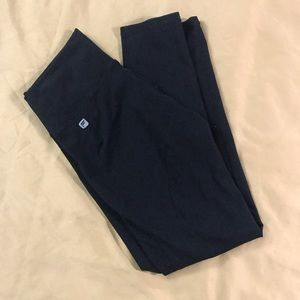 Fabletics High-Waisted PowerHold (set of two)